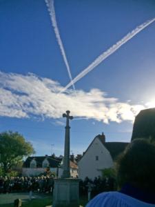 Service of Remembrance @ Dorchester Abbey