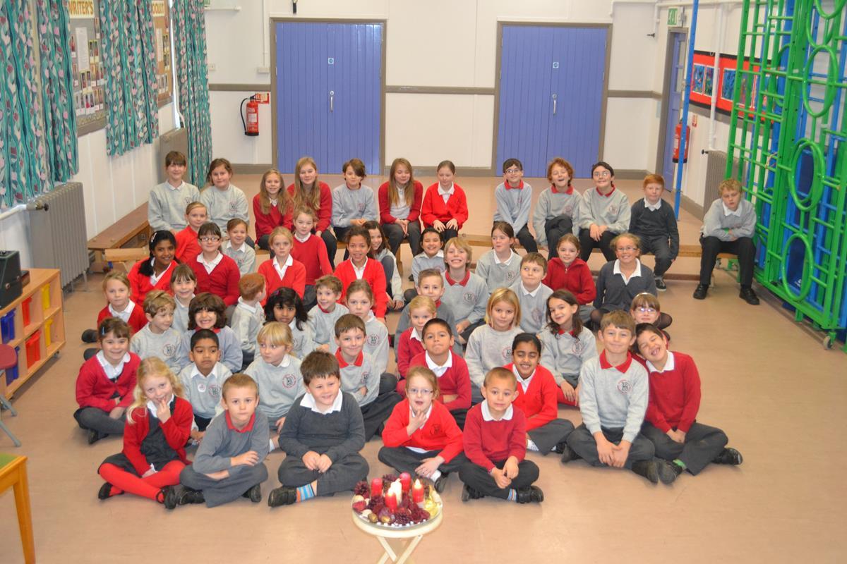 Dorchester St Birinus School