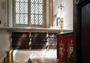 Morning Prayer @ Dorchester Abbey | Dorchester | United Kingdom