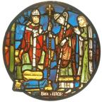 Holy Communion (1662) @ Dorchester Abbey |  |  |