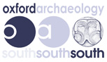 oxford archaeology logo