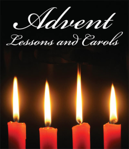 Advent Carol Service @ Dorchester Abbey | Dorchester | England | United Kingdom