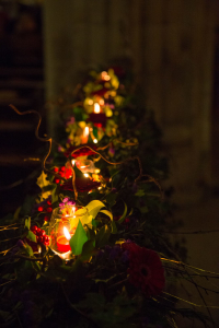 Carols by Candlelight @ Dorchester Abbey | Dorchester | England | United Kingdom