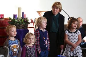 Family Service @ Dorchester Abbey | Dorchester | United Kingdom
