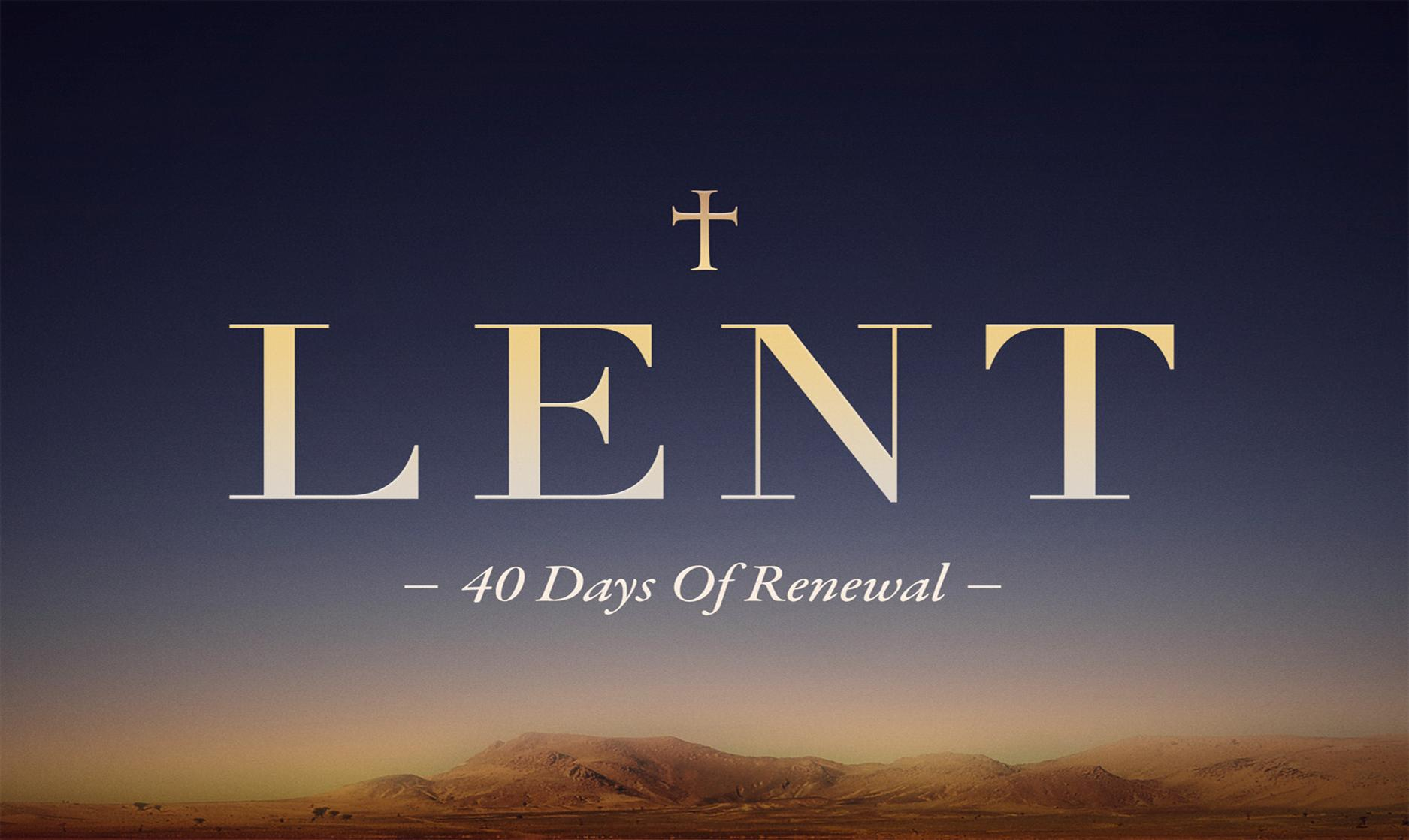 Lent - Wallpaper for lent season ...