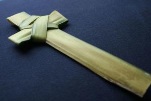 Palm Sunday Procession & Service @ dorchester war memorial | Dorchester | England | United Kingdom