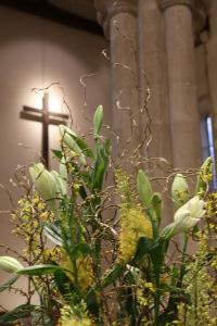 Easter Day Service @ Dorchester Abbey | Dorchester | England | United Kingdom
