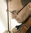 OSJ Music in the Abbey – Jan Schmolck violin recital @ Dorchester Abbey | Dorchester | United Kingdom