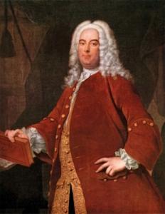 OSJ – Handel's Messiah @ Dorchester Abbey | Dorchester | United Kingdom