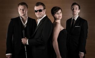 Dorchester Abbey Paravicini Quartet