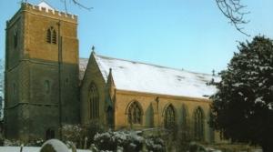 OSJ Christmas Music @ Dorchester Abbey | Dorchester | England | United Kingdom