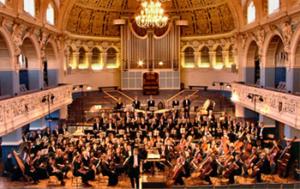 Oxfordshire County Music Service End of Year Concert @ dorchester abbey | Dorchester | United Kingdom