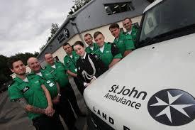 St John Ambulance Christingle Service @ Dorchester Abbey | Dorchester | England | United Kingdom