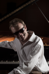 OSJ Classical and Jazz – a public concert by performers on the autistic spectrum @ Dorchester Abbey | Dorchester | England | United Kingdom