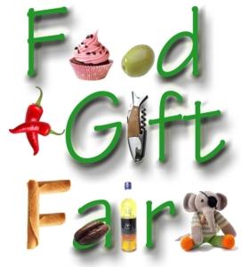 Food & Gift Fair @ Dorchester Abbey