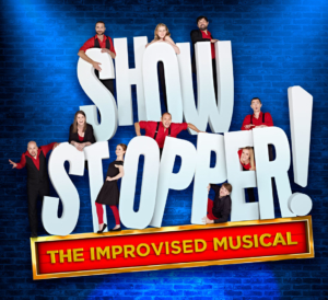 Showstopper! The Improvised Musical @ Dorchester Abbey