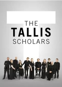 The Tallis Scholars @ Dorchester Abbey