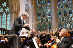 English Music Festival @ Dorchester Abbey   Dorchester   England   United Kingdom