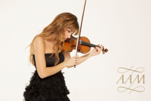 Chiltern Arts Festival - Academy of Ancient Music and Nicola Benedetti @ Dorchester Abbey | England | United Kingdom