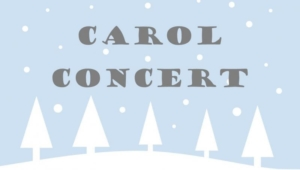 PACT Carol Concert @ Dorchester Abbey | Dorchester | England | United Kingdom