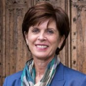 Dorchester Lecture - Professor Louise Richardson @ Dorchester Abbey | Dorchester | England | United Kingdom