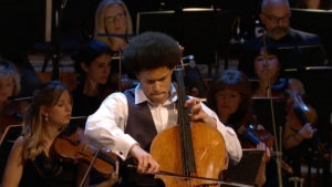 OSJ - SHEKU KANNEH-MASON PLAYS TCHAIKOVSKY @ Dorchester Abbey | Dorchester | England | United Kingdom