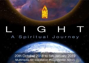 Light - A Spiritual Journey @ Dorchester Abbey   Dorchester   England   United Kingdom