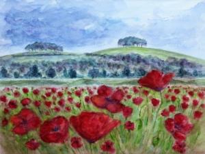 """Unbroken Glory … Gathered Radiance"" @ Dorchester Abbey   Dorchester   England   United Kingdom"