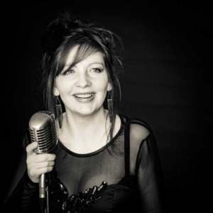 Cate Cody Jazz Supper @ Dorchester Abbey Festival Tent