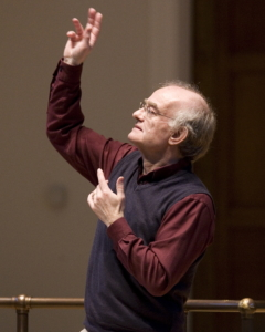Come & Sing with John Rutter @ Dorchester Abbey