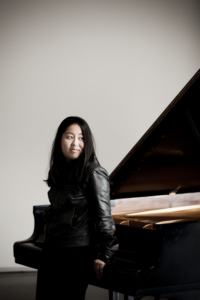 World class pianist Yu Kosuge - fundraiser for Helen and Douglas House @ Dorchester Abbey